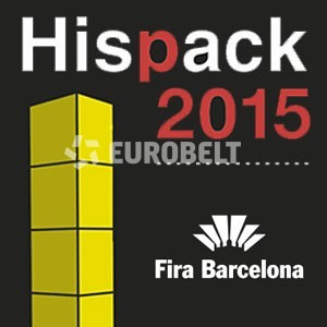 HISPACK 2015, 21 – 24 ABRIL / BARCELONA (ESPAÑA)