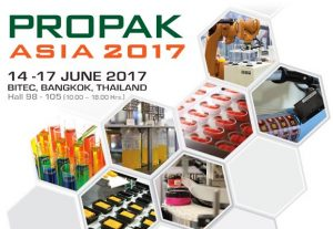 Eurobelt submits its new E30 Wave Embedded Series in Propak Asia.