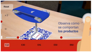 EUROBELT AR CATALOGUE. User Guide Video