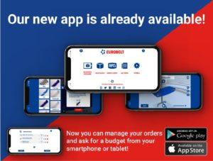 Tenemos nueva aplicación!