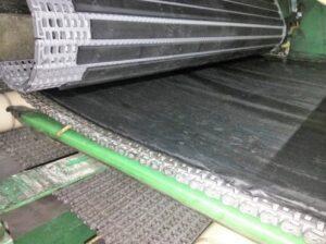 Success Case: Modular belt solution in tyres industry